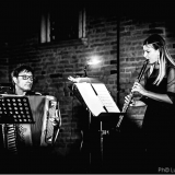 Scarano Rotatori Duo LIVE