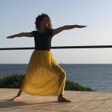 Yoga al Lago